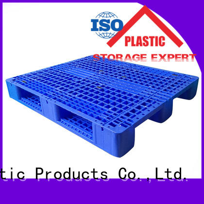 SMART DRAGON static plastic euro pallet latest for products