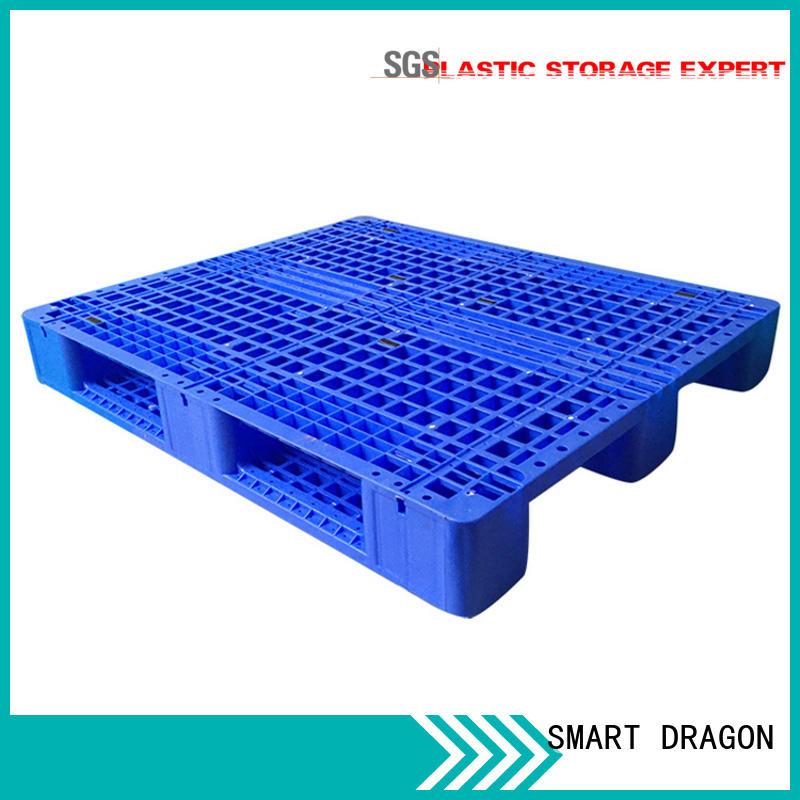 SMART DRAGON heavy-duty cheap pallets racking for warehouse