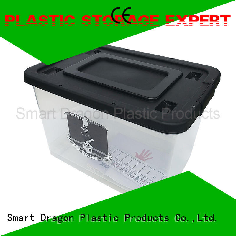 how much cheap plastic boxes with lids box price for election