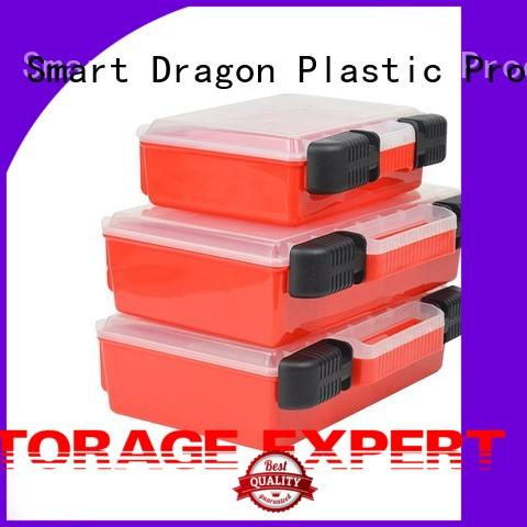 pp material medical aid kit disposable first aid kit SMART DRAGON