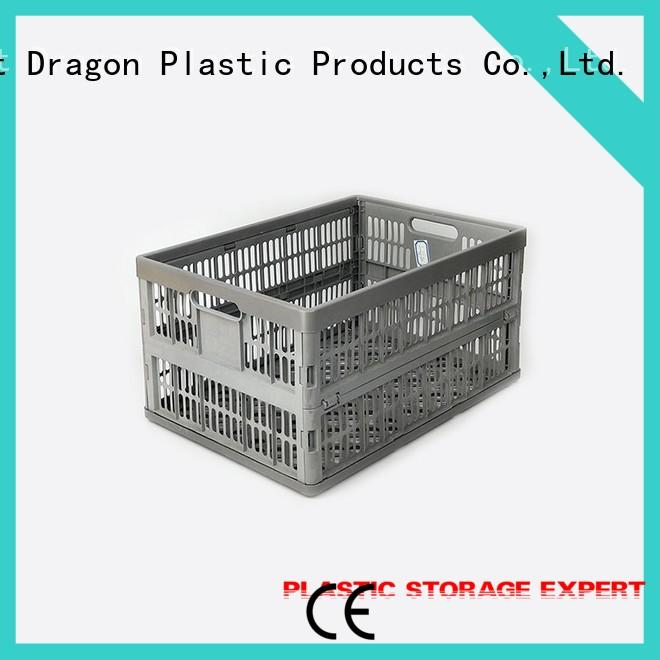 SMART DRAGON portable portable crate latest for shipment
