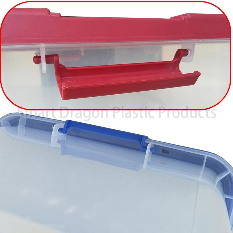 SMART DRAGON-Find Ballot Box New Guinea transparent Voting Box On Smart Dragon Plastic-1