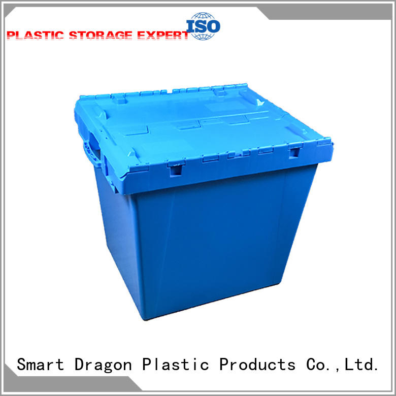 best rated stackable turnover box turnover for sale for dislocation