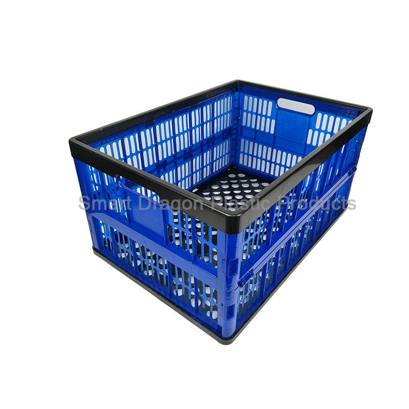 SMART DRAGON plastic buy crates perforated for farm-1
