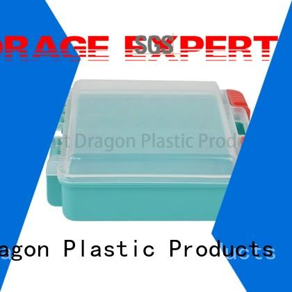 Hot camping first aid box supplies pp SMART DRAGON Brand