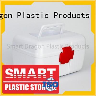 aid kit plastic medicine box travel SMART DRAGON Brand company