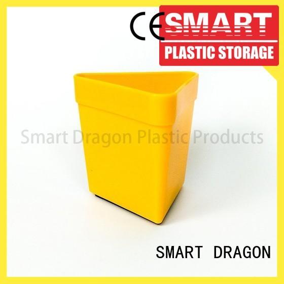 SMART DRAGON plastic magnetic car top hat auto service for car