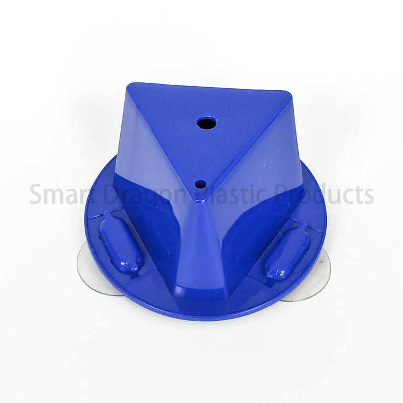 hot-sale car top hats pp material customized for auto-1