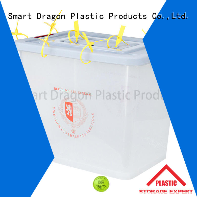 recyclable cover plastic products standing SMART DRAGON Brand