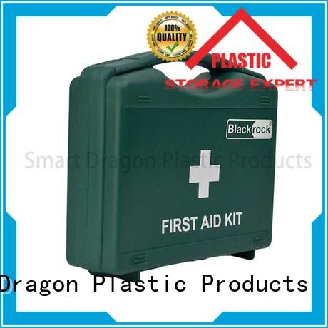 travel aid SMART DRAGON Brand plastic medicine box