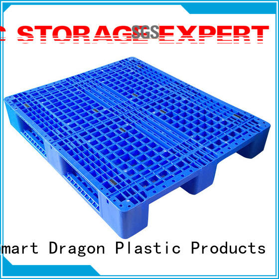 SMART DRAGON chuan rackable plastic pallets Purchase fro shipping