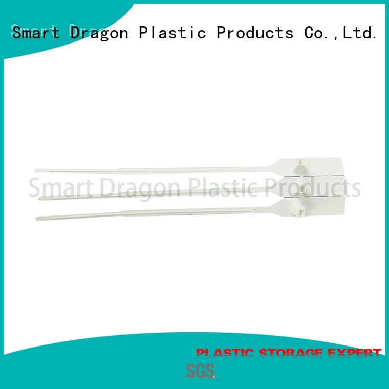 tight plastic seal for container recycle for voting box SMART DRAGON