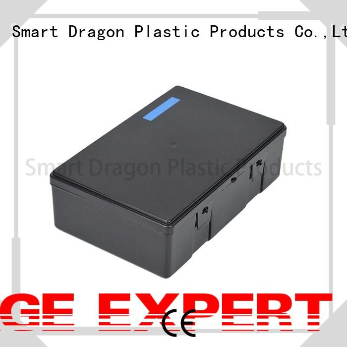 Hot material plastic medicine box first camping SMART DRAGON Brand