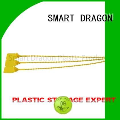 number plastic lock seal standard for ballot box SMART DRAGON