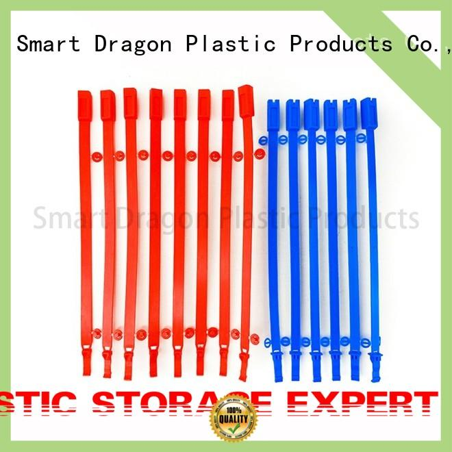 SMART DRAGON high-quality security seal manufacturer for ballot box