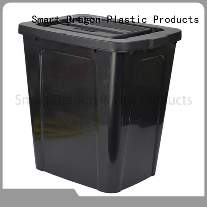 disposable plastic voting boxes bottom for election