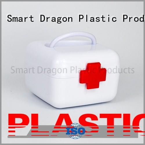 SMART DRAGON bulk production first aid kits for sale for travel