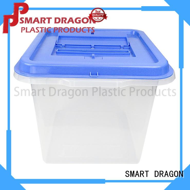disposable ballot box manufacturer directional for election SMART DRAGON