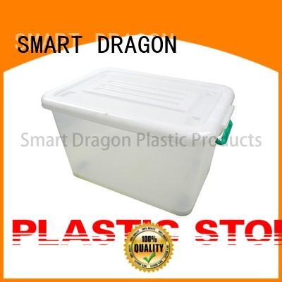 Hot vote ballot box company plastic SMART DRAGON Brand