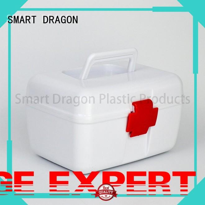 SMART DRAGON small design medicine box case for storage