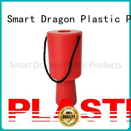 donation Custom fundraising charity box yellow SMART DRAGON