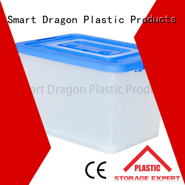 ballot box company blue multifunction plastic products directional SMART DRAGON Brand