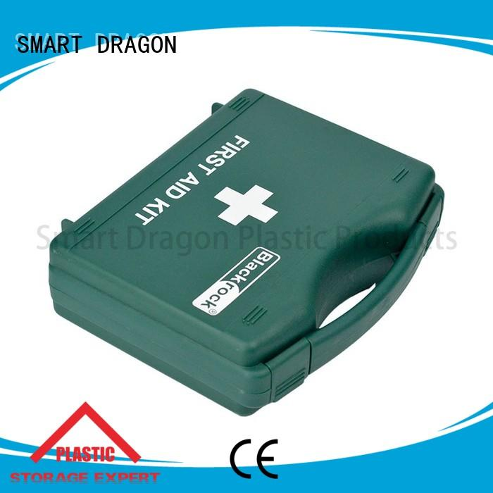 SMART DRAGON pp material medical first aid kit for camp