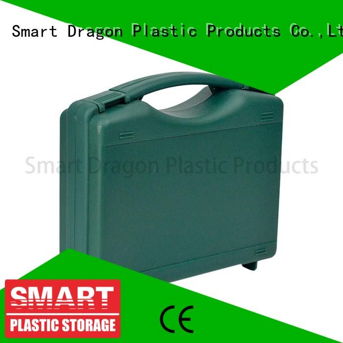 SMART DRAGON pp material industrial first aid kits high-quality medical devises