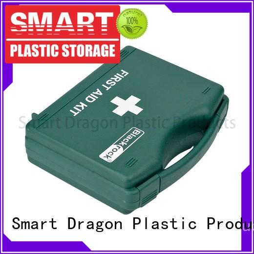 waterproof medicine holder boxes pp material SMART DRAGON