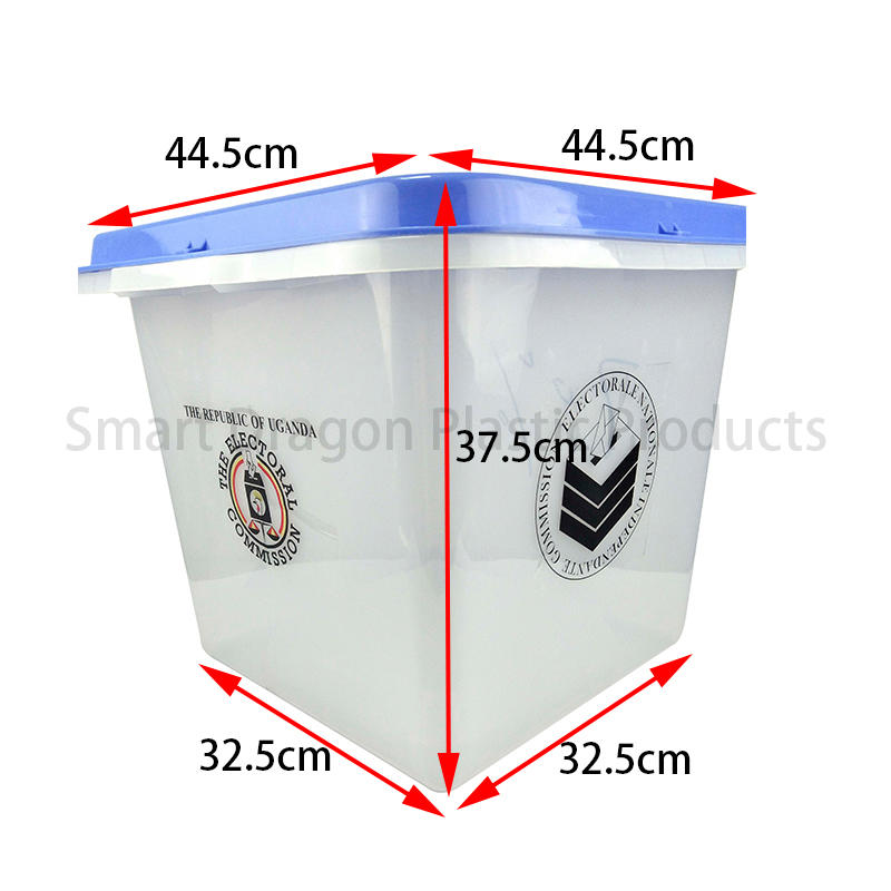 SMART DRAGON-Professional The Ballot Box Ballot Box Niger Manufacture