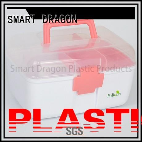 SMART DRAGON by bulk medical first aid kit portable for storage