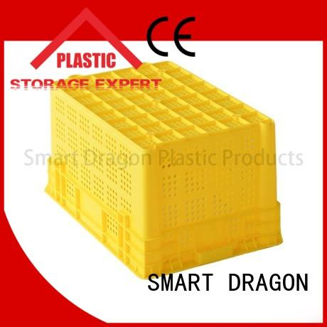 cheap plastic turnover boxes supermarket picture for supermarket