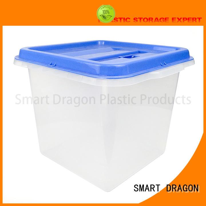 wheel 4060l seal ballot box company SMART DRAGON manufacture
