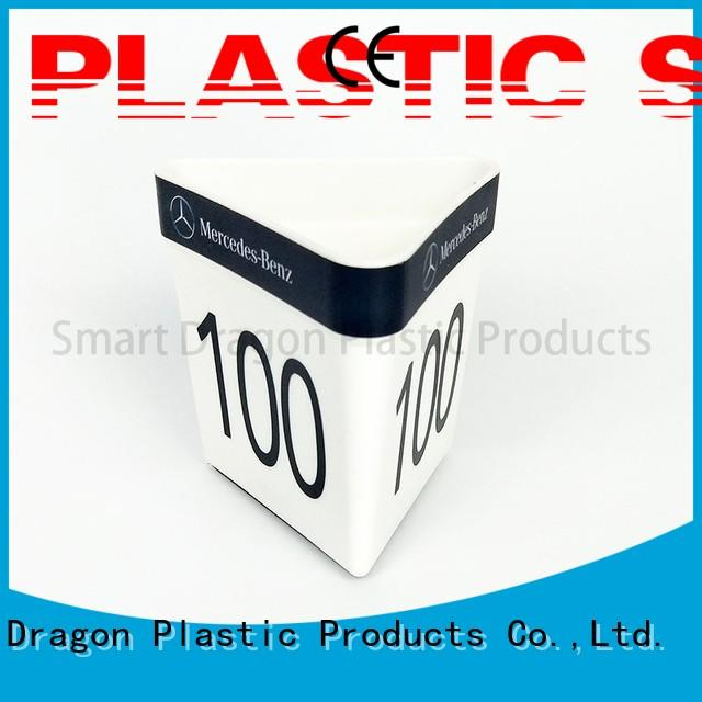 workshop auto roof suckers SMART DRAGON Brand car top hats supplier