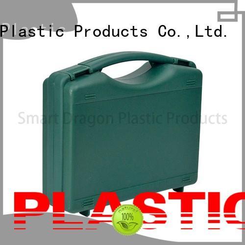 first aid box supplies camping kit plastic medicine box manufacture