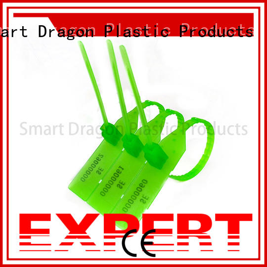 security luggage high security truck seals SMART DRAGON Brand