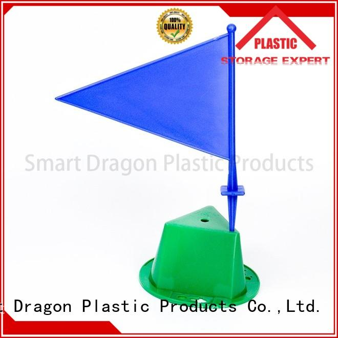 hot-sale magnetic roof hats plastic workshop for car