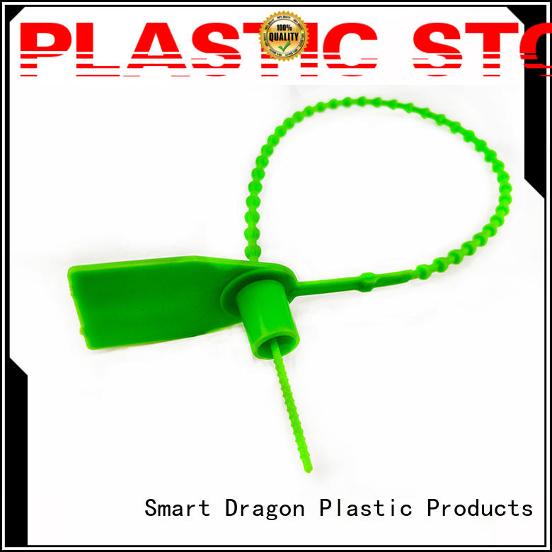 Total Length 370mm Pull Tight Plastic Seals