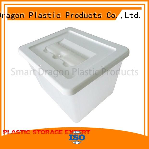 high-quality transparent ballot box disposable ODM for election