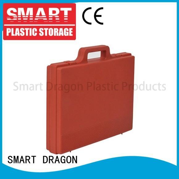 Hot camping plastic medicine box aid pp SMART DRAGON Brand