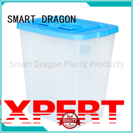 SMART DRAGON disposable voting box wheel for election