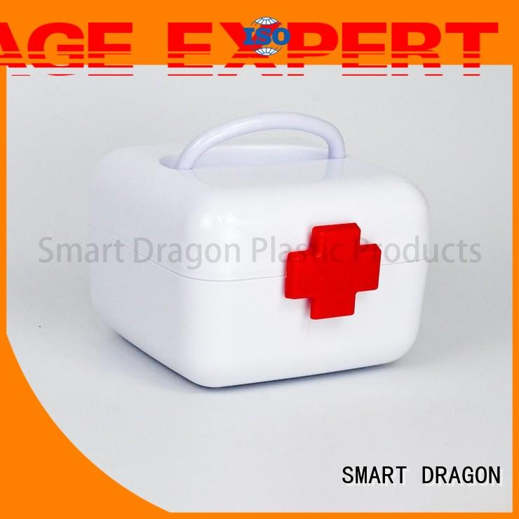 travel camping first aid box supplies SMART DRAGON manufacture