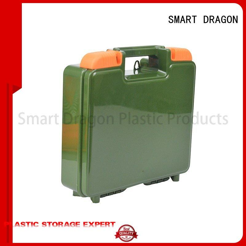 SMART DRAGON small design commercial first aid kits for camp