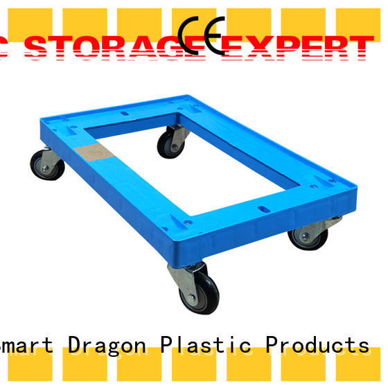 SMART DRAGON rolling folding hand truck Supply for board