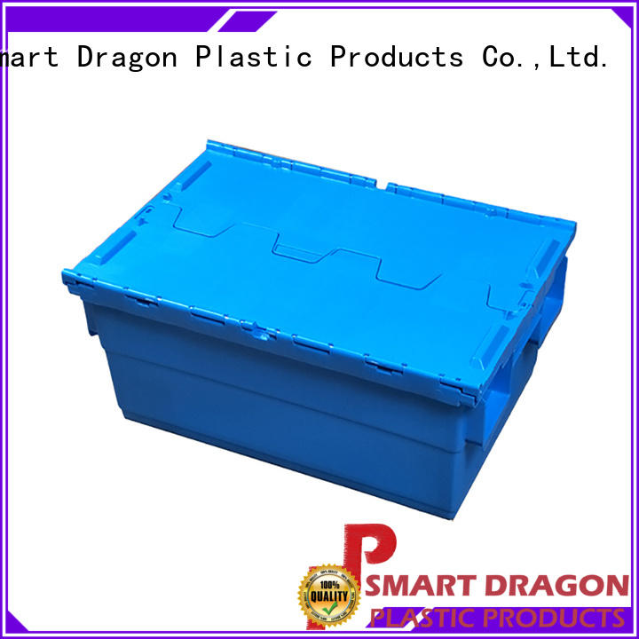 high-quality hand truck folded for deck SMART DRAGON