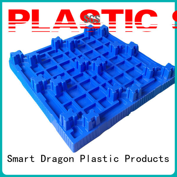 SMART DRAGON how much heavy duty pallet manufacturing site for warehouse