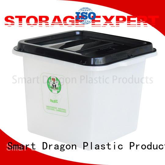 40l50l60l recyclable OEM plastic products SMART DRAGON