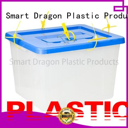 cheap clear suggestion box custommade Supply for election