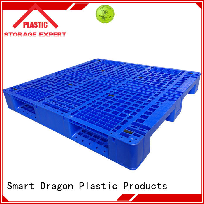SMART DRAGON sale stackable pallets OEM for storage