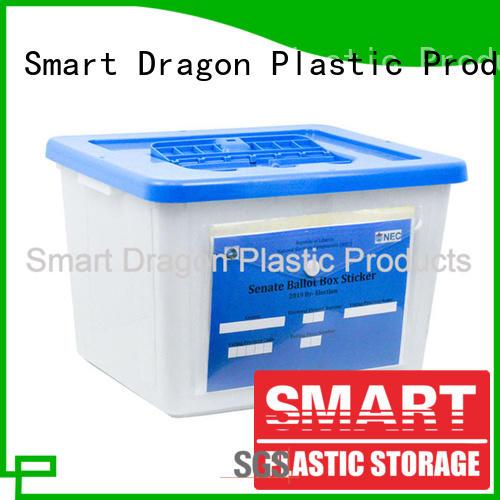 SMART DRAGON multifunction election box customization for election